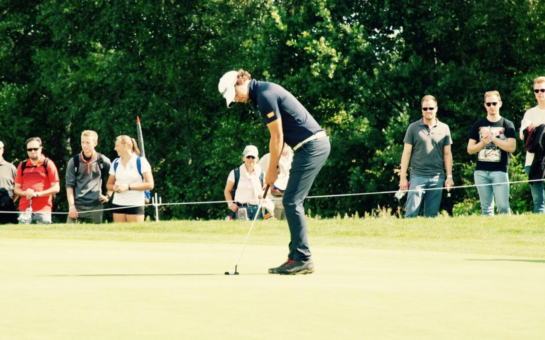 Leipziger Golf Open 2018